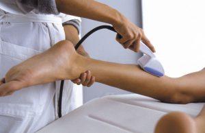 Anticeliulitinis vakuuminis masažas aparatu STARVAC